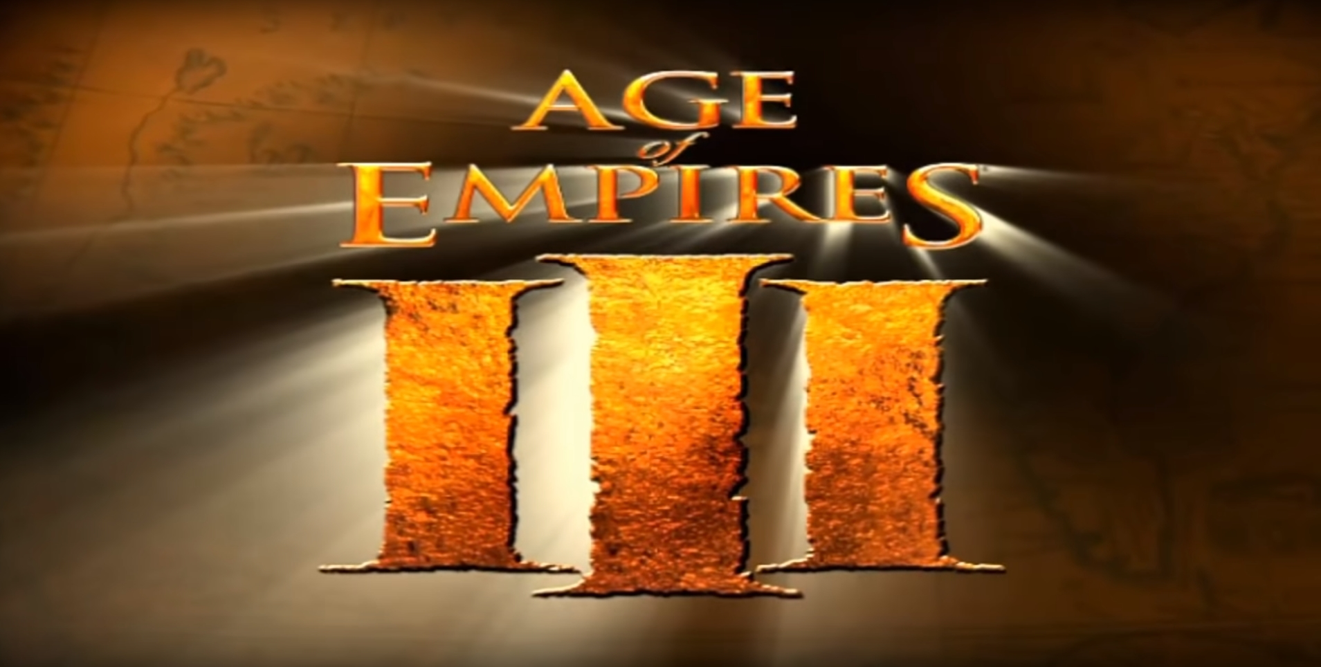 Age Of Empires III Announces New Partners With iNcog To Announce New Empire Cup Tournament