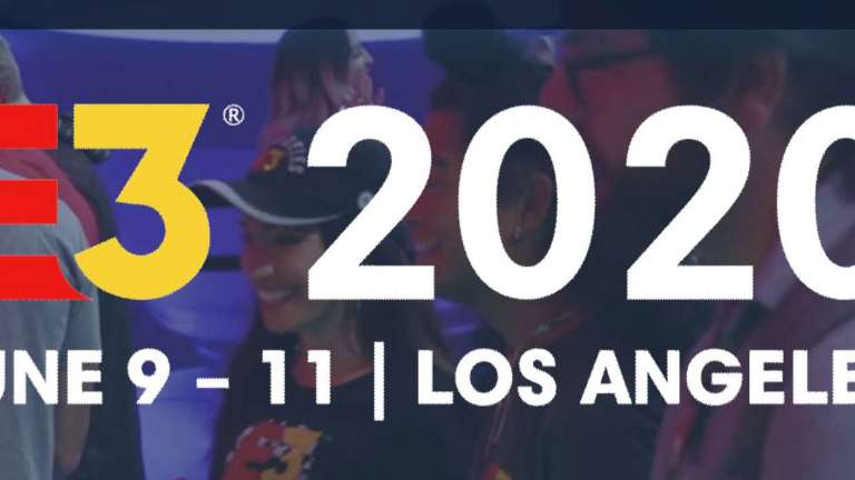 The ESA Have Confirmed That E3 2020 Will Not Be Held Online