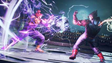 Tekken 7 Worldwide Sales Exceed Over Five Million Copies