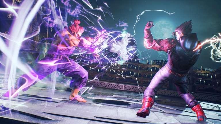 Tekken 7 Worldwide Sales Exceed Over Five Million Copies