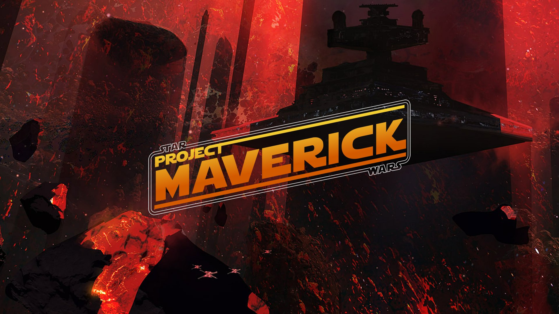 Star Wars: Project Maverick, A New EA Star Wars Game, Has Leaked Online Via The PlayStation Network