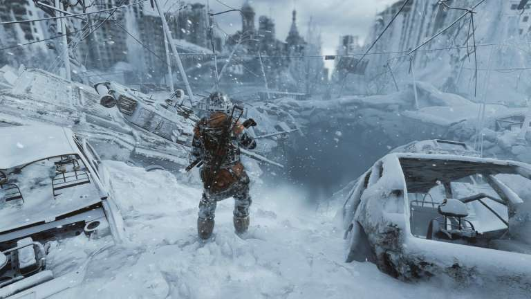 Developer 4A Games Reveals No Current Plans To Port Metro Exodus To The Nintendo Switch