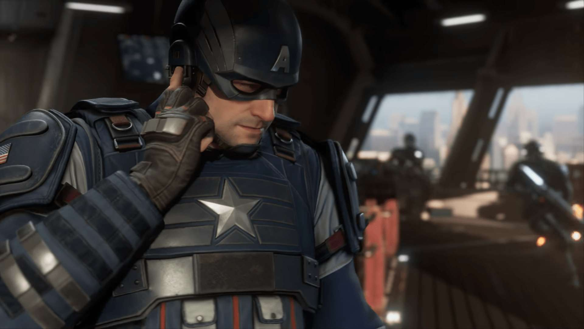 Marvel's Avengers Updates For The PlayStation 5 And Xbox Series X Have Been Delayed Into 2021