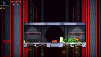 Exit The Gungeon Has Finally Come To Steam After Being An Apple Arcade Exclusive