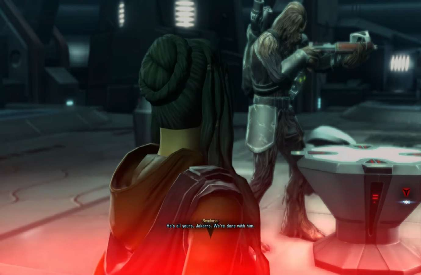 Star Wars The Old Republic Releases Information On The Conquest Changes Coming In Version 6.1.1