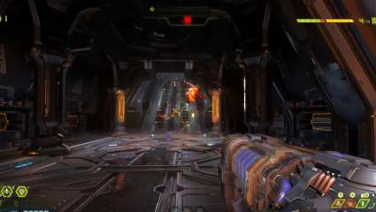 Doom Eternal's Second Major Update Is Now Live, Adding A New Map And Adjusting Empowered Demons