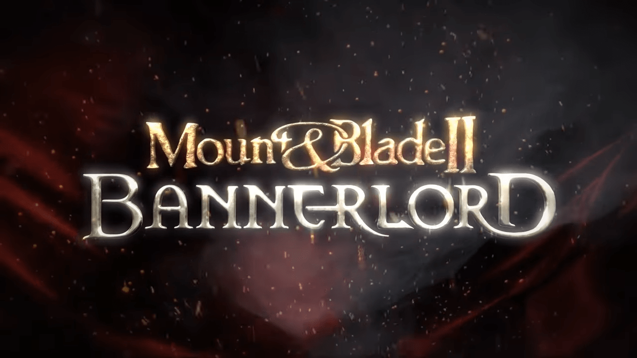 Mount & Blade 2: Bannerlord getting early and discounted Early Access launch