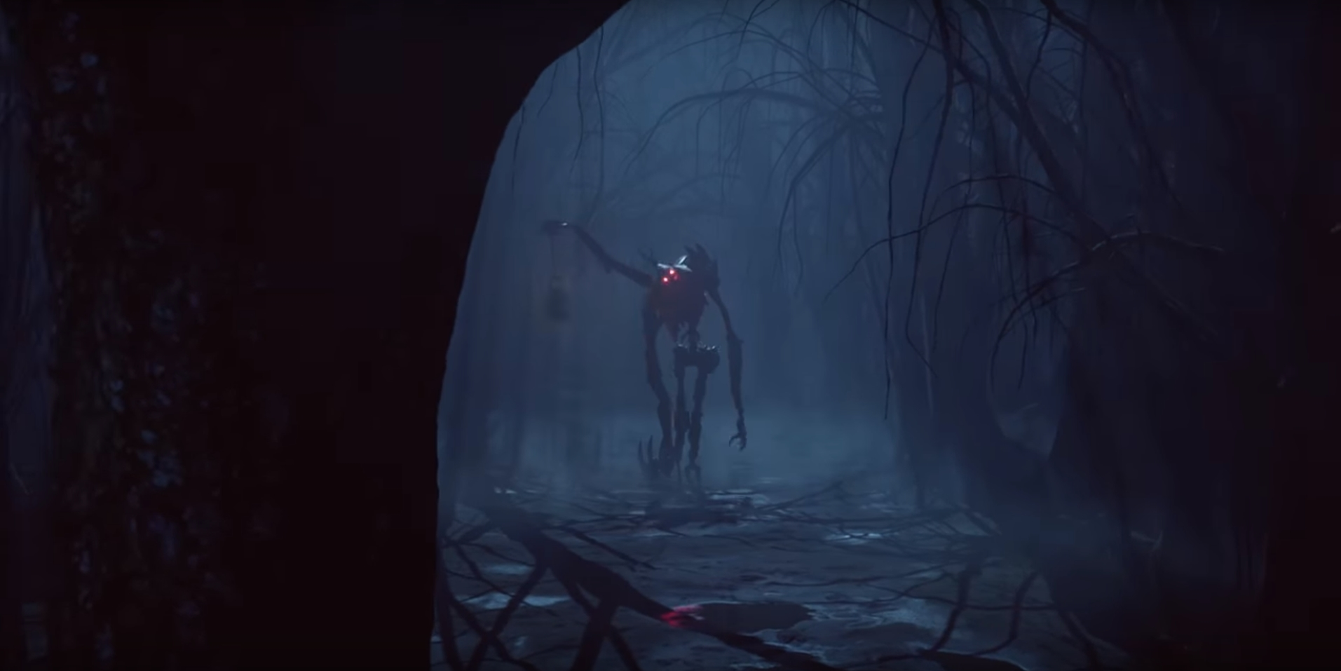 League Of Legends Releases A New Cinematic Teaser For Upcoming Fiddlesticks Rework