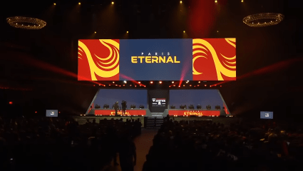 Overwatch League To Host Friendly Matches Today Between Four Teams Showcasing New Hero