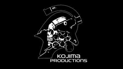 Kojima Productions Teasing An Announcement For Next Week, Could Be Silent Hill