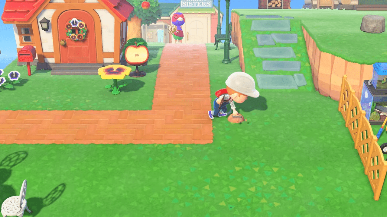 Animal Crossing: New Horizons Has Been Leaked Online Allowing Some Players To Dive In Early