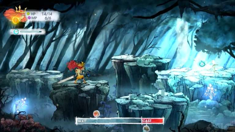 Child Of Light Is Being Given Away For Free By Ubisoft For A Limited Time