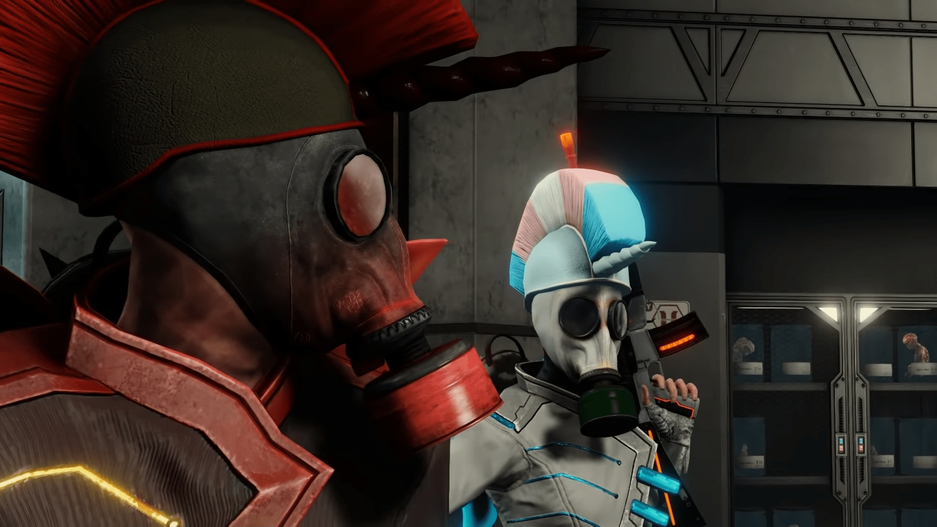Killing Floor 2 Brings The Neon Nightmares Spring Update Live Today, Featuring Tons Of Content