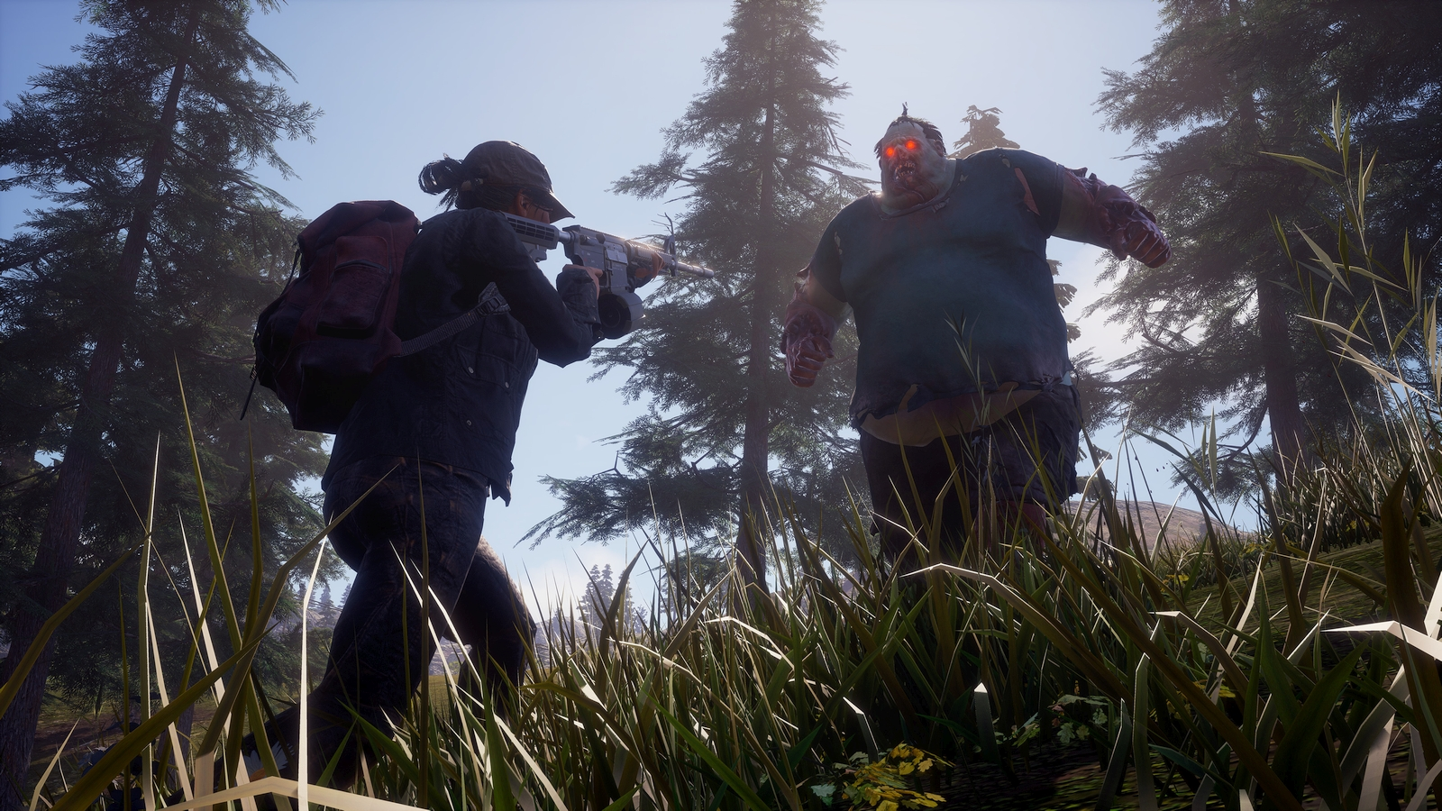 Undead Labs' State of Decay 2: Juggernaut Edition Will Support Cross-Play