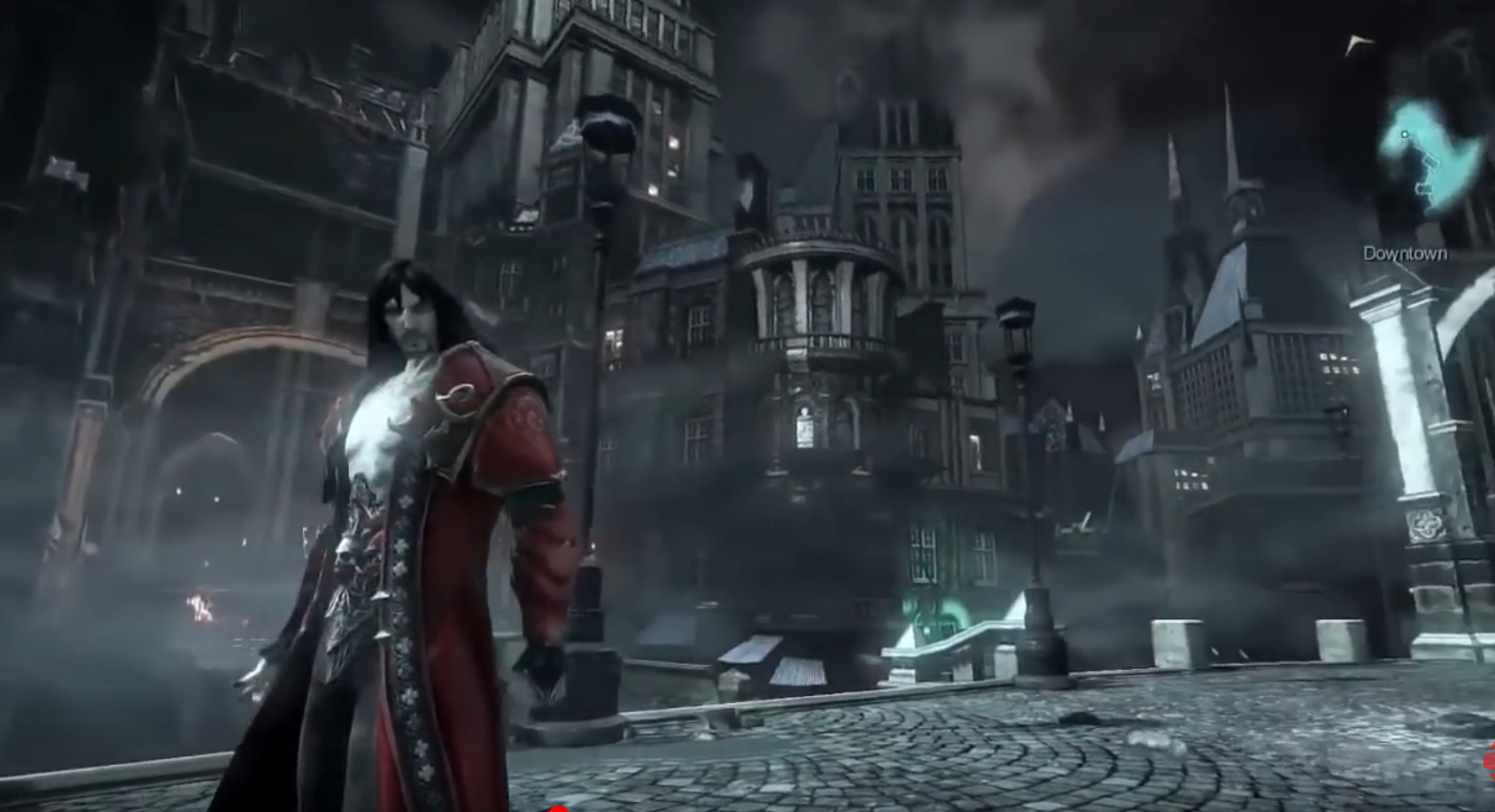 Castlevania: Lords of Shadow 2 Is Free Right Now For Xbox Live Gold Members