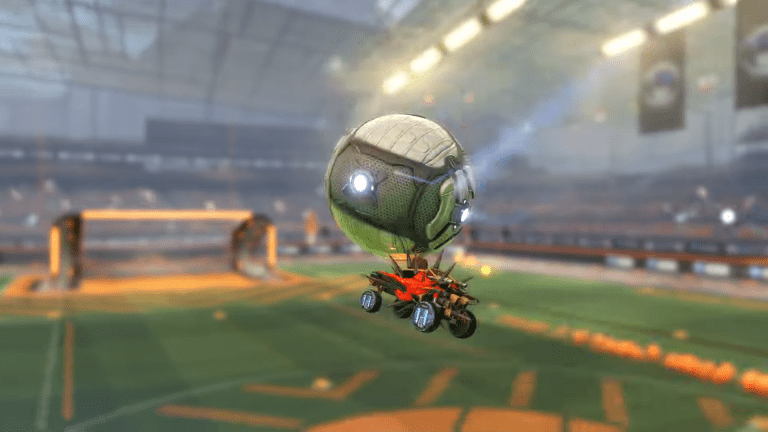 Spike Rush Mode Is Coming Back To Rocket League For a Short Time This Weekend