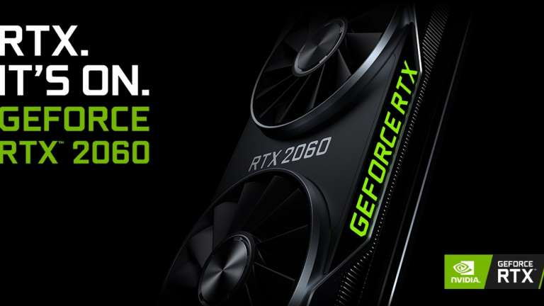 It's On: NVIDIA Plans To Equip GeForce RTX 2060 With 8 GB Of Memory: Could Be Freeing Space For Ampere's Release