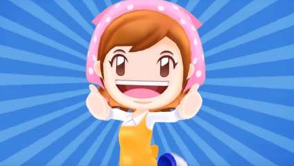 Cooking Mama: CookStar Trailer Leaked Along With Release Window