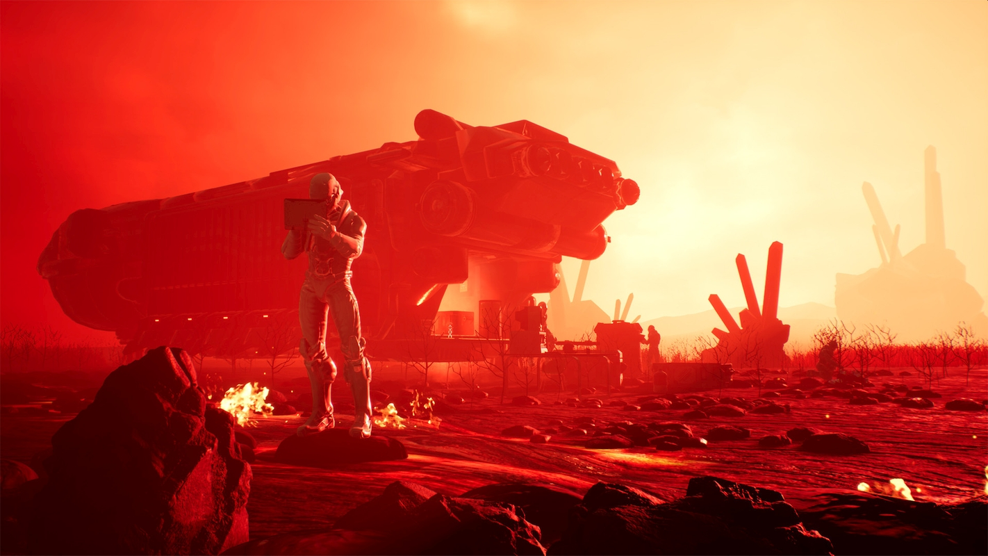Radiation Blue's Genesis Alpha One Released On Steam And GOG Along With New Trailer