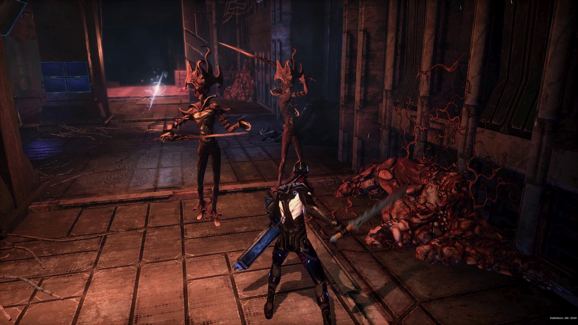 TinyBuild Releases Free Demo For Hellpoint Ahead Of Upcoming Release