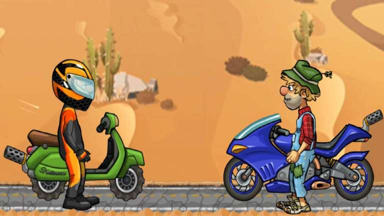 Hill Climb Racing 2 Updates To Version 1.34.0 Adding A New Level Theme And Other Content To Make The Game More Enjoyable