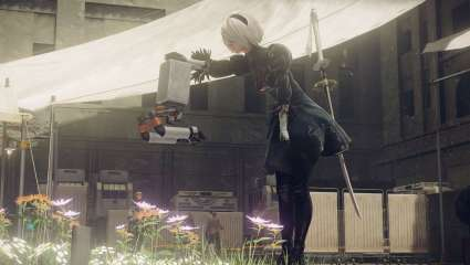 NieR: Automata Celebrates Over Five Million Shipments And Sales