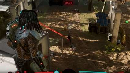Predator: Hunting Grounds Is Having A Free Trial This Weekend On PC And PS4