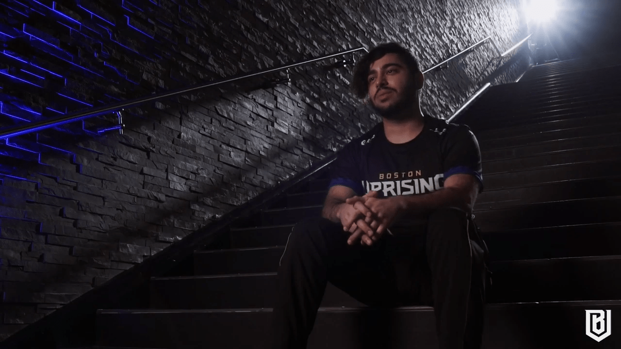 Overwatch League's Boston Uprising Looks Like They Might Be Caught In Another Sex Scandal