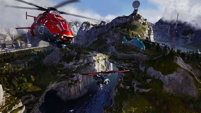 THQ Nordic and Nukklear's Comanche Now Available In Steam Early Access