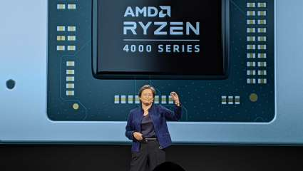 AMD Releases Ryzen 4000 Mobile Processors, A New Series Codenamed Renoir, Equipped With Upgraded Vega Graphics