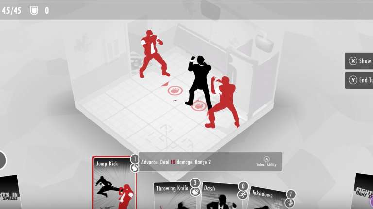 The Turn-Based Fights In Tight Spaces Is Set To Release Later This Year; A New Trailer Is Out Now