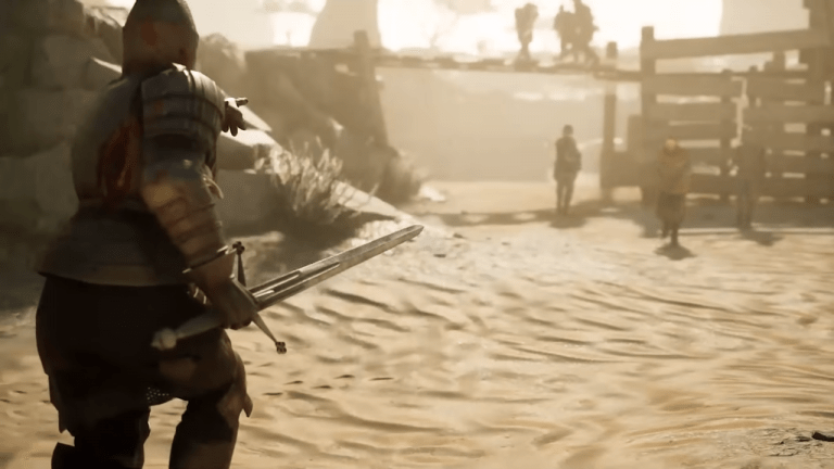 Medieval PvP Mordhau Receives Fresh Content With Patch 17, Bringing New Maps And Weapons