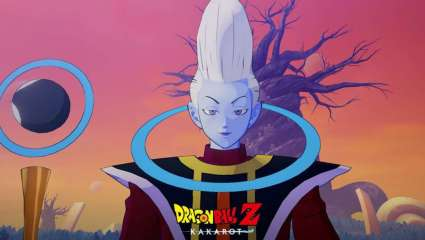 Dragon Ball Z: Kakarot Releases DLC Screen Shots Showing Off Whis, Beerus, And Super Saiyan God Goku And Vegeta