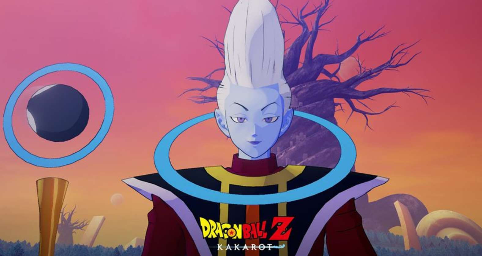 Dragon Ball Z: Kakarot Releases DLC Screen Shots Showing Off Whis, Beerus, And Super Saiyan God Goku And Vegeta