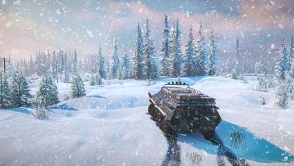 SnowRunner Celebrates Modders And Announces Future Mod Expansion Plans