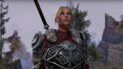 A Rundown Of The Changes In Elder Scrolls Online's New Update 25