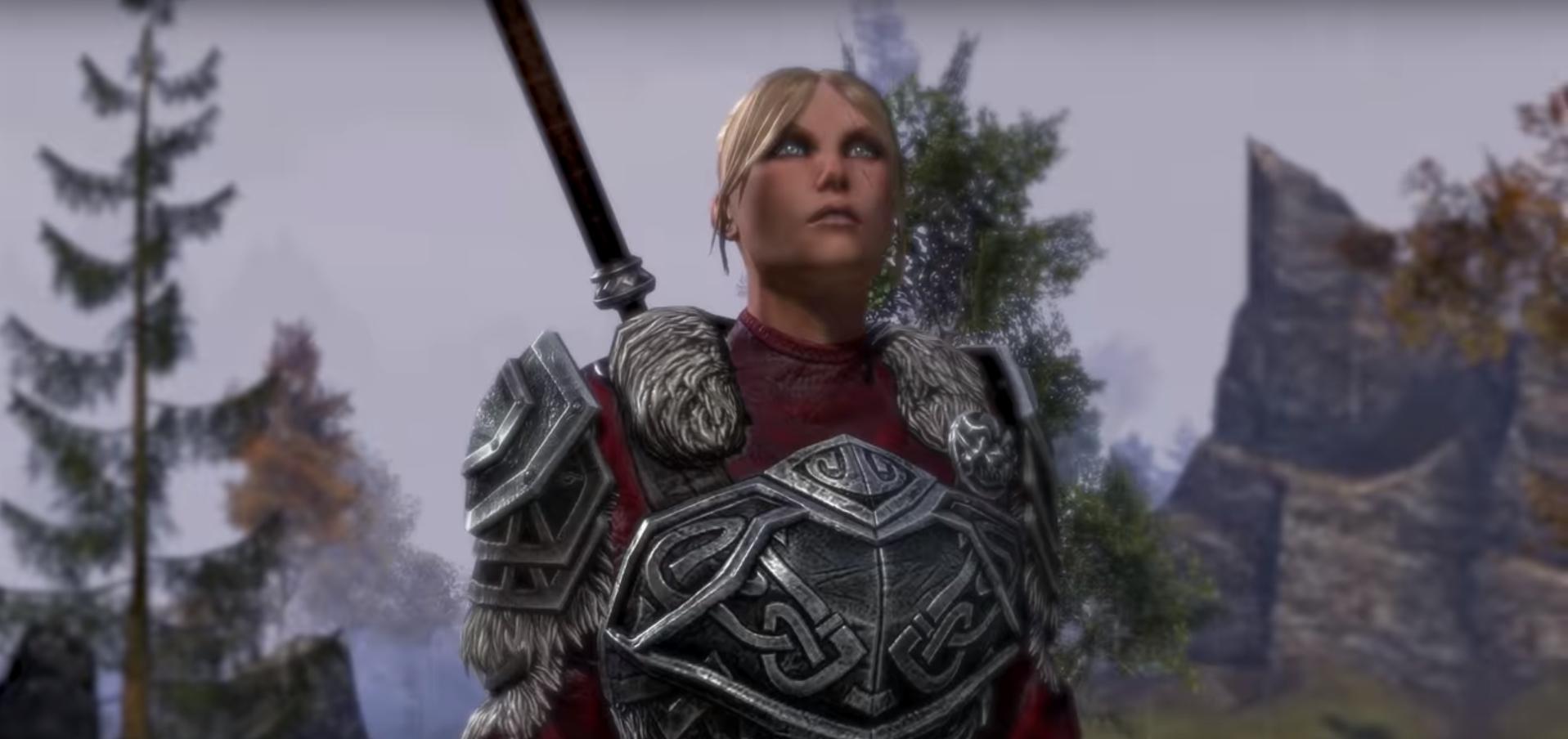 A Rundown Of The Changes In Elder Scrolls Online's New Update 25
