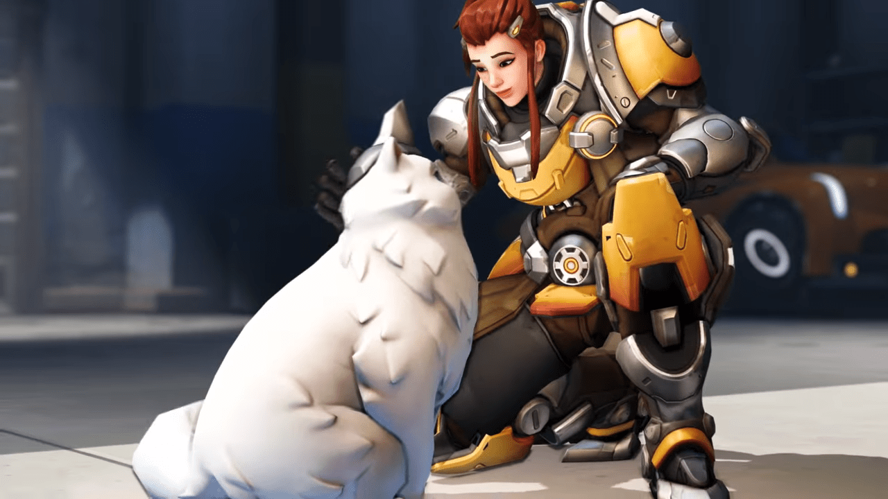 Overwatch 2.84 Update Patch Includes New Archives Event For 2020