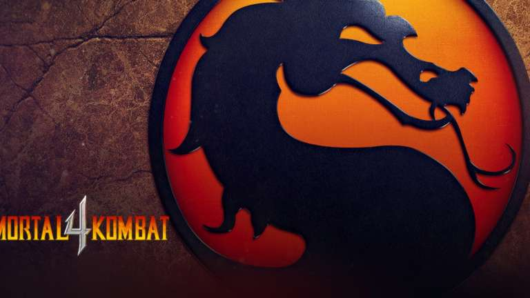 Midway Games' Mortal Kombat 4 Now Available On GOG