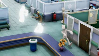 Xbox Game Pass Adds Two Point Hospital While Steam Release Adds New Game Mode