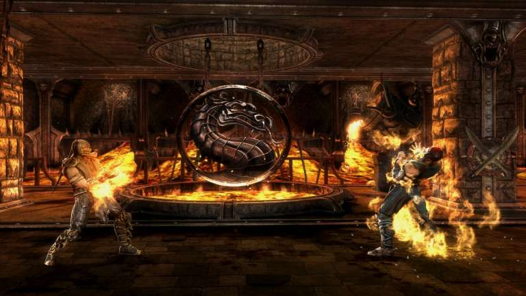 Gamers Can No Longer Purchase Mortal Kombat Komplete Edition From Steam Store