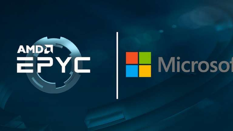 Microsoft Now Has Azure NVv4 Virtual Machines Have Support For AMD EPYC And Radeon Instinct GPUs
