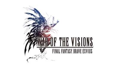 War of the Visions: Final Fantasy Brave Exvius Pre-Registration And Release Window Announced
