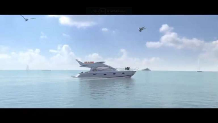 Yacht Mechanic Simulator Is Headed To PC From PlayWay And Image Power Within The Near Future