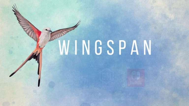 Wingspan Is A Bird-Themed Card Game That Is Soaring Onto The Nintendo Switch The Spring Of 2020