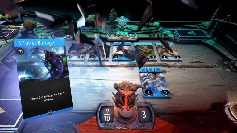 Artifact's Rework Is So Encompassing That Valve Has Taken To Calling It Artifact 2