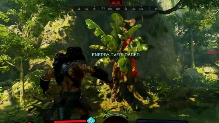 Predator: Hunting Grounds Has New Gameplay Footage Showing A Skillful Yautja In Action