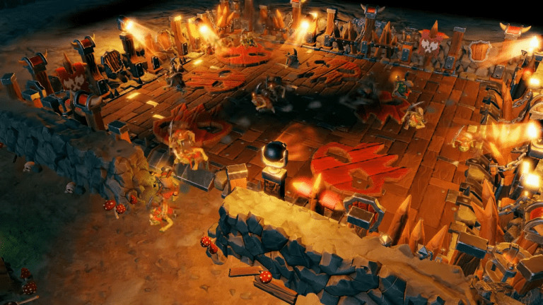 The Dungeons Franchise Is Getting The Steam Spotlight This Week As We All Hide Indoors