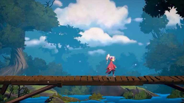 Lost Words: Beyond The Page Now Is Available Exclusively On Google Stadia