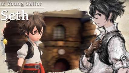 Nintendo Announces The Highly Anticipated Bravely Default II In Latest Nintendo Direct